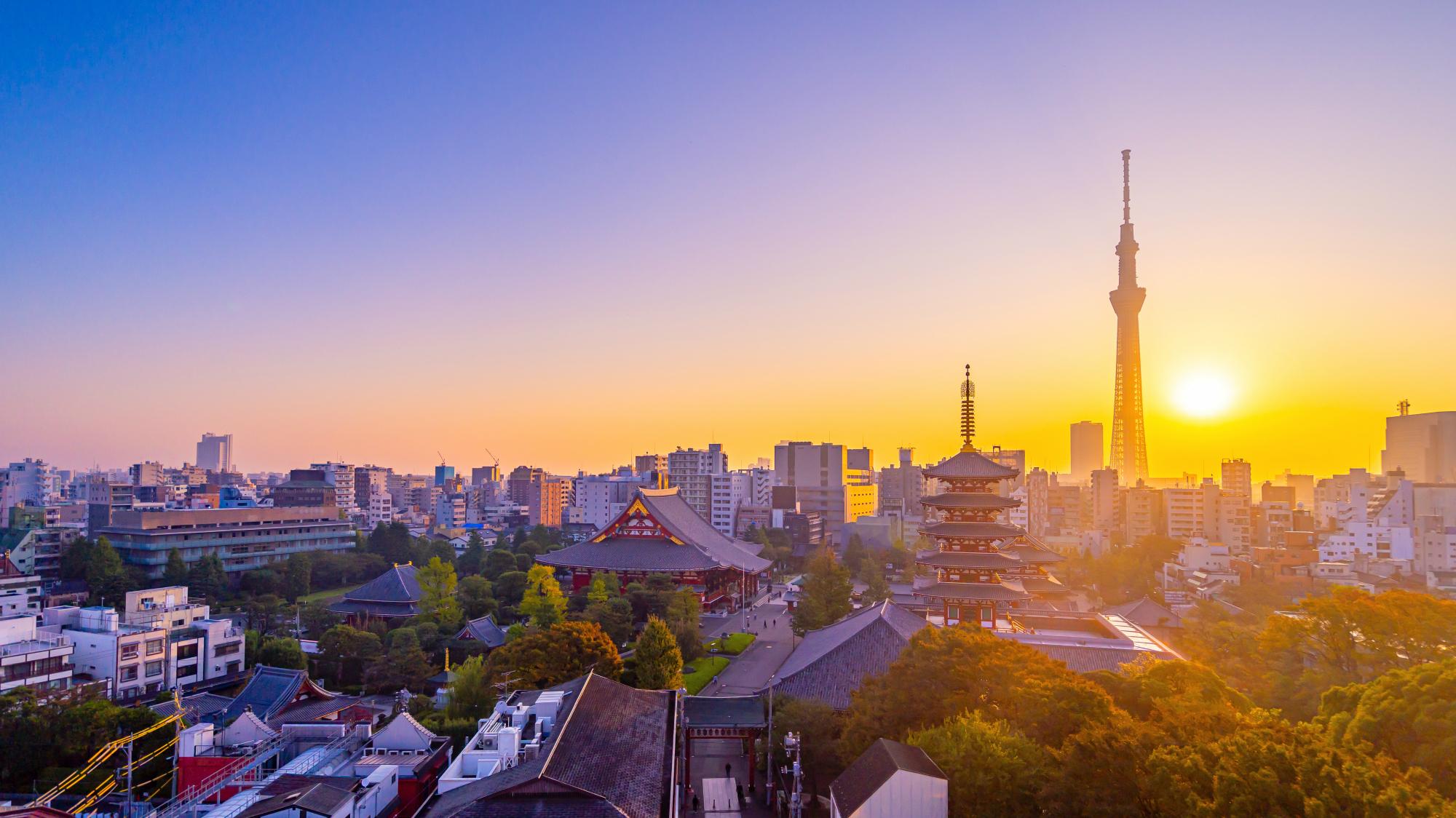ICOI World Congress Tokyo 2021