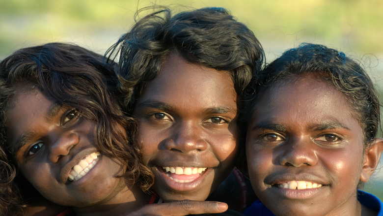 Trial delivers promising results for oral health of Indigenous people