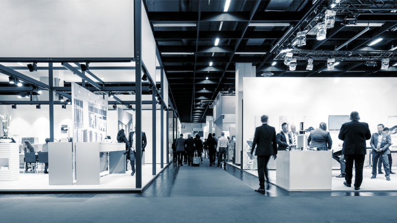 Editorial: The growing localisation of trade fairs